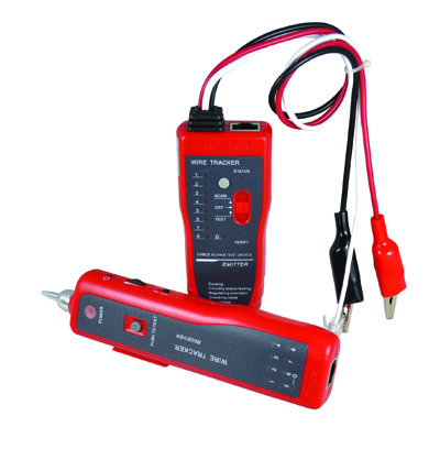 Wire Tracker NF-806R-Wire Testers - Testers - - Mastech
