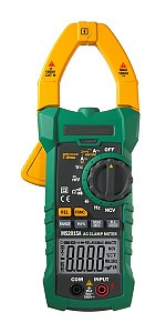 AC Clamp Meter MS2015A
